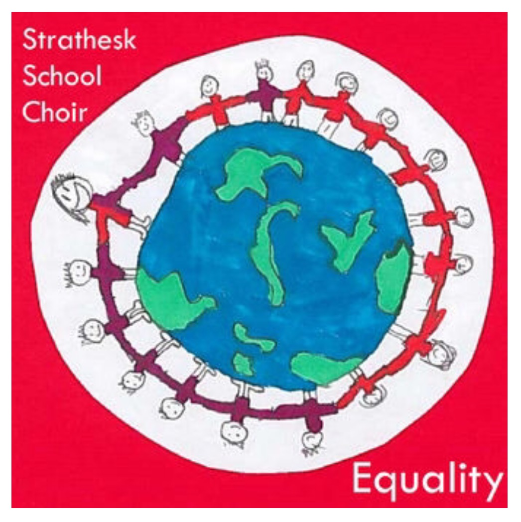School Choir charity single set to raise money for Syrian Refugees