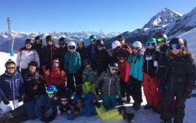 Ski Aosta 2017