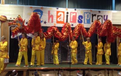 Hawthornden Confucius Primary Hub Launch