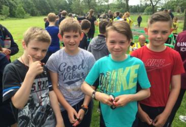 Scottish Schools Orienteering Festival