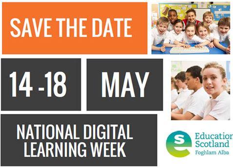 National Digital Learning Week