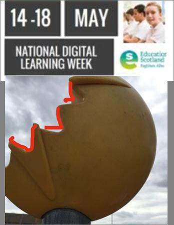 Tynewater PS- Digital Learning Week