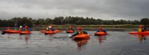 Lasswade P7 Lagoons