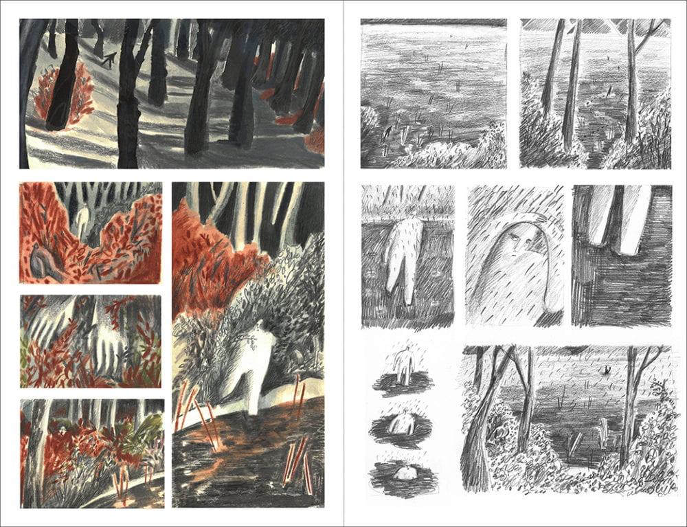 Ellie Lonsdale, Bird Brain, Batsford Prise