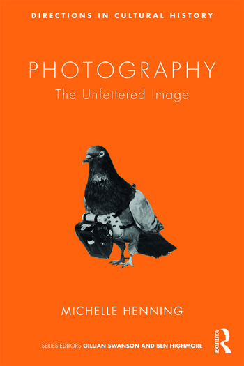 Michelle Henning (2022) Photography The Unfettered Image