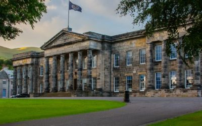 ResearchED Scotland on 22 September | Dollar Academy