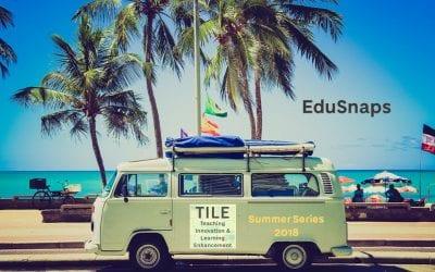 EduSnaps Now Online!