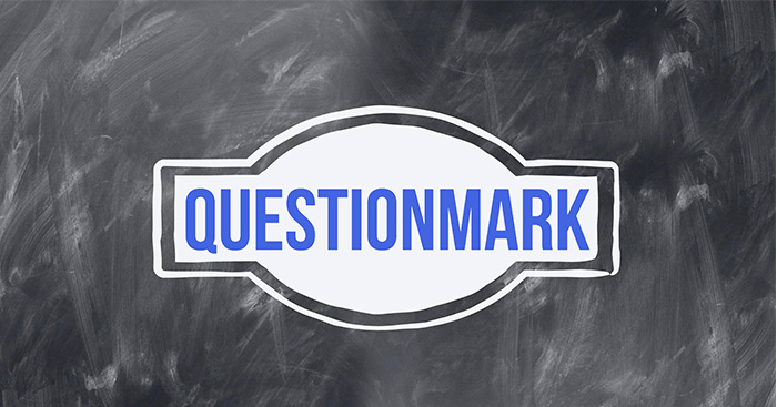 Questionmark On Demand (Update)