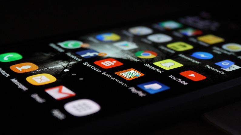 Blackboard App for Instructors