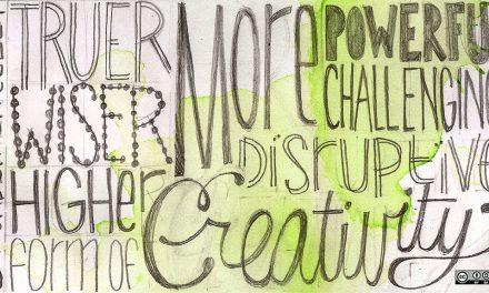 #creativeHE