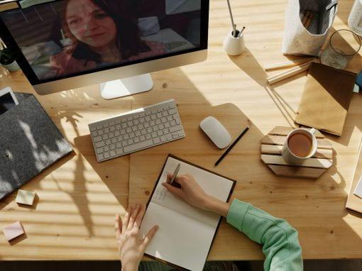 Facilitating virtual classrooms