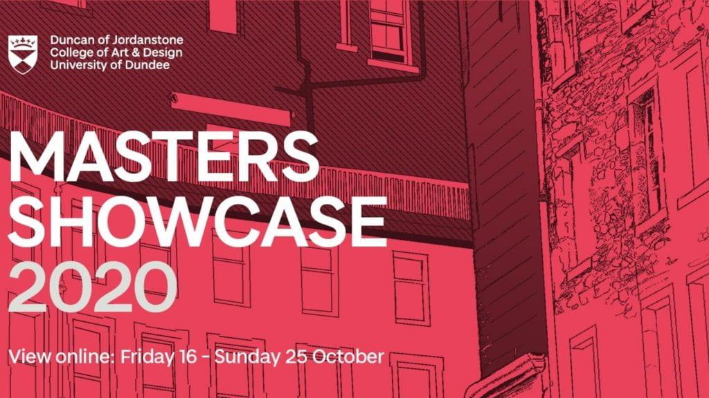Masters showcase 2020
