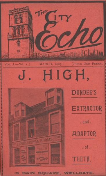 Local paper
