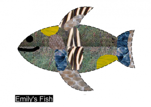Click to create your own fish!