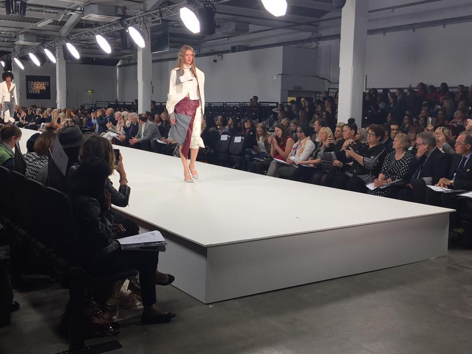 Graduate Fashion Week Portfolios