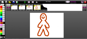 Gingy animate