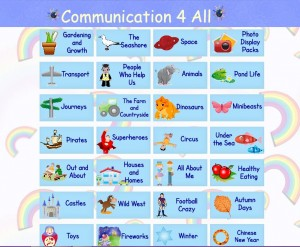 communication 4 all