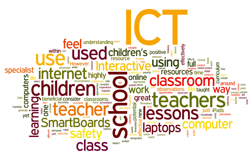 ict school Just 55% of year 6 students and 52% of year 10 students are meeting the expected grades for ict what's going wrong.
