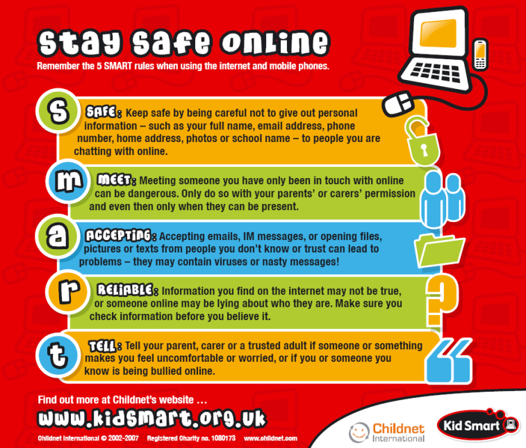 Home Office Design Tips To Stay Healthy: Staying Safe On The Internet