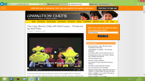 animation chef- session 2