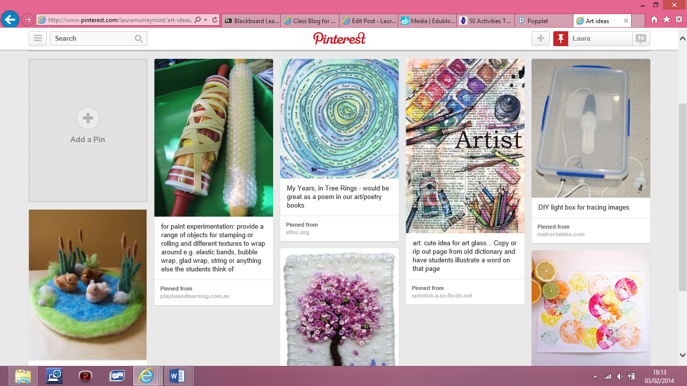 Laura Murrays Computing And Re Blog Just Another Mypad Site Snap Circuits Light Big Pinterest Page