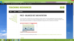prezi resource bank