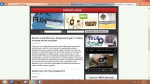 muslim aid session 4