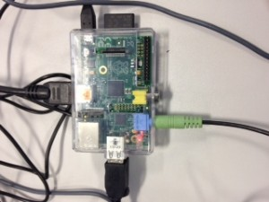 raspberry pi 2- session 6