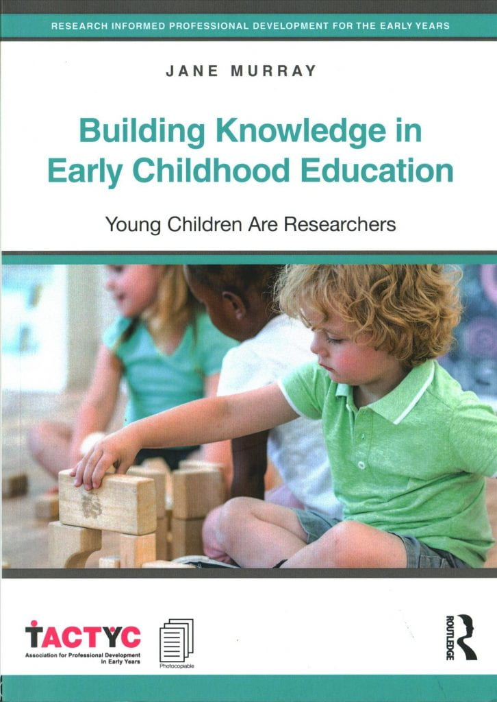 Building Knowledge in Early Childhood Education