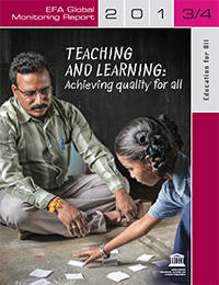 UNESCO Report. Essential reading for inclusive teachers