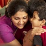 Savitha Ravi, a remarkable teacher who believes in learning with children in an inclusive learning environment
