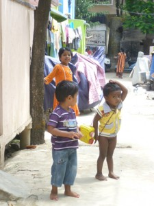 Is there genuine grounds for optimism that these children will have a life so much better than that of their parents?