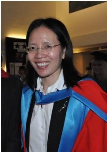 Mary Feng Yan, a lifelong learner and leader in inclusive education in China