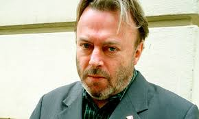 Christopher Hitchens - I never knew you could bring me such relief!