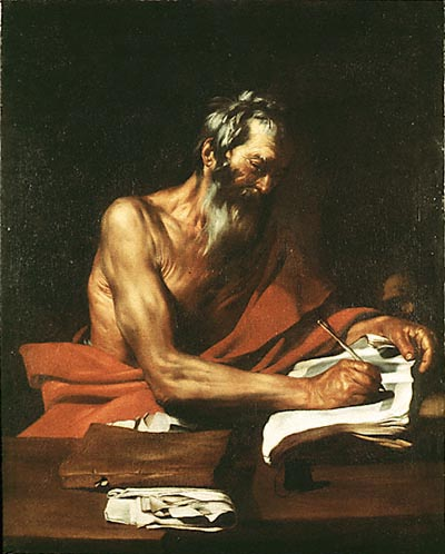 Working in solitude in a study may have been OK for St Jerome, but if we want our research to have impact I would suggest we should talk to a far broader audience.