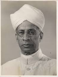 Dr Sarvepalli Radhakrishnan. The instigator of Teachers' Day in India.