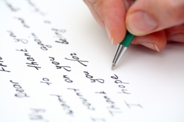 Image result for letter writing