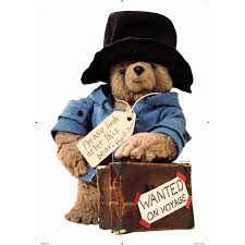 Mischievous, amusing and often prepared to challenge conventional thinking. Paddington Bear is a hero to many children.