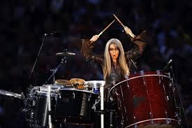 Congratulations to Evelyn Glennie - awarded the Polar Prize for Music