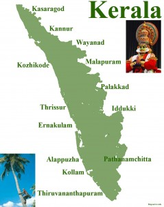Kerala - a State that Prides itself on the quality of its education