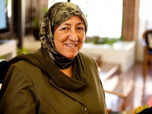 Dr Sakena Yacoobi, a real life educational heroine