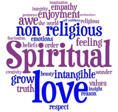 Image result for spiritual smsc words