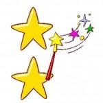2 stars and wish