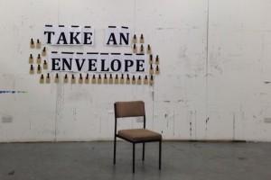 Ally Johnson - Take an evelope