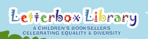 Letterbox Library logo