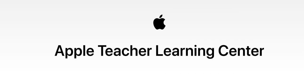 apple teacher logo