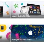 apple teacher modules