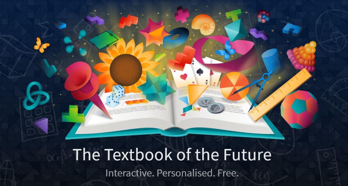 maths digital books online image