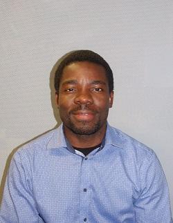 Dr Eghosa Igudia