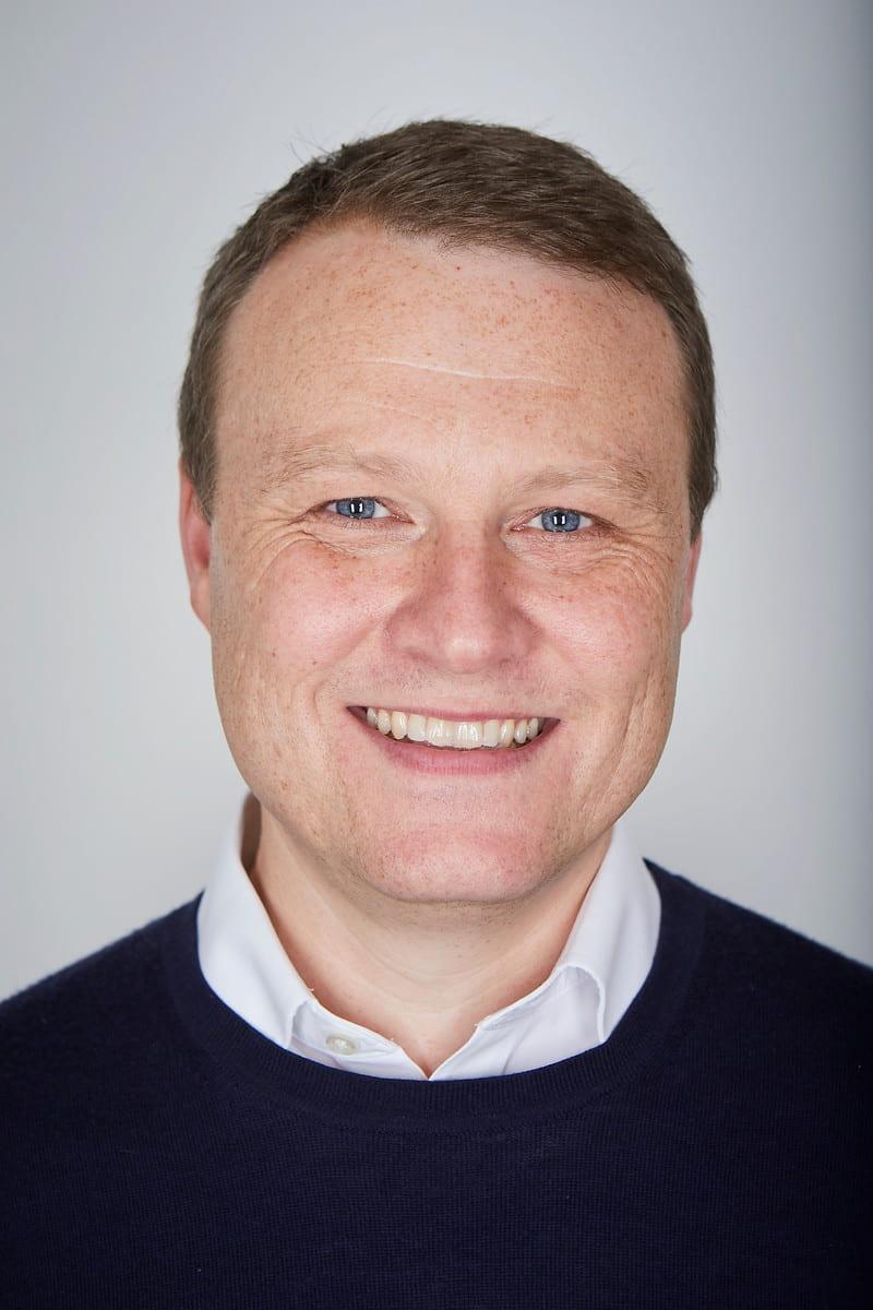 Jason Vaughan -  Senior Lecturer in Marketing